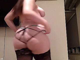 Legal Age Teenager pawg..