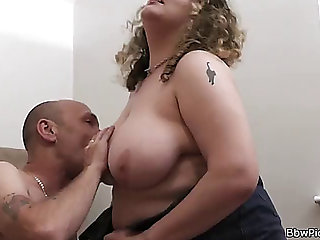 Large whoppers plumper can't..
