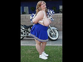 Big Beautiful Woman curvy..