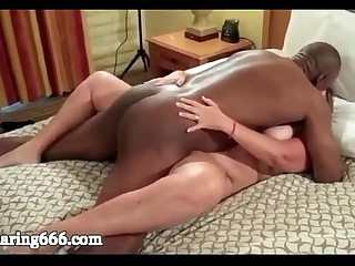BBW Wife Banged Hard and..