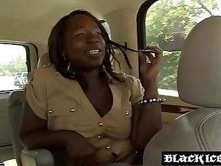Black BBW Kelly Rayne..