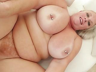 Cameron Skye Huge Tits BBW..