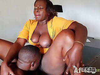 bbw secretary get fucked by..
