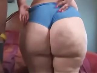 Huge Booty BBW - bbwseek.com