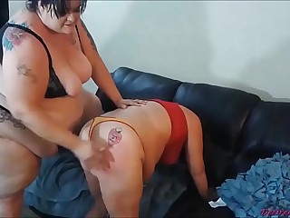 BBW Pleasures