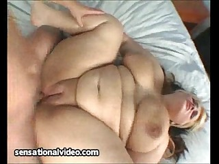 BBW Emma Bailey's First..