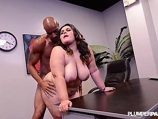 Big Booty Latina BBW Karla..