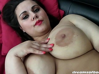 GERMAN BBW PAWG SAMANTHA..