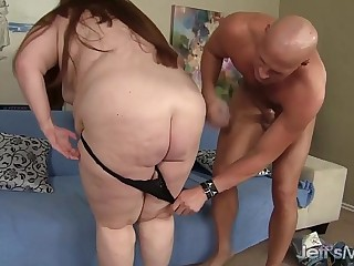 Hot and sexy BBW Julie Ann..