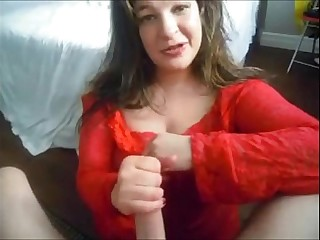 BBW Squirts During Mutual..