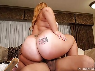 Big Booty PAWG BBW Tiffany..