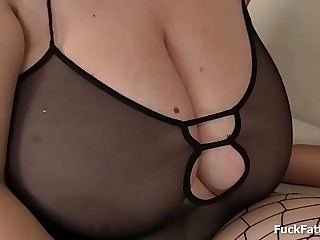 Massive Tits Fat Pussy VS..