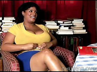 Big belly, boobs & booty..