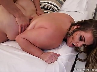 Big Booty BBW Mazzaratie..