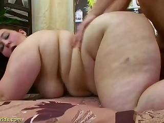 fat flexible babe big cock..
