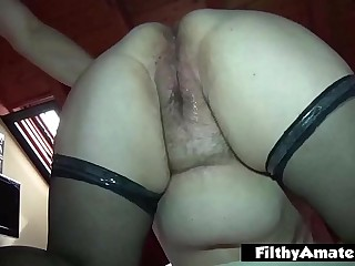 Shave and fuck the BBW!! We..