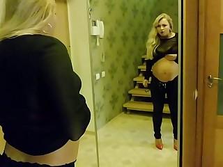 FatGirlsHome.COM - (HD)..