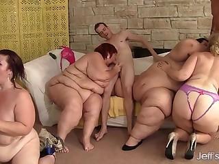 Fat and horny BBWs Amazon..
