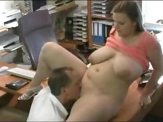 Fucking my Fat Chubby..