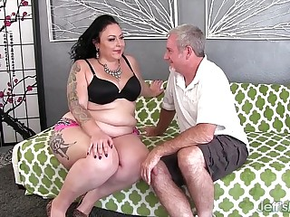 Put your face in my fat ass..