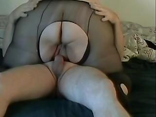 Foreplay finnish SSBBW