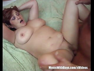 Sexy Fat Mom Hardcore..