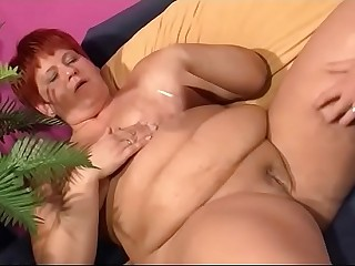 Fat chick fucks her husband..