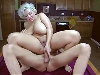 Big Tit Claudia Marie Anal..