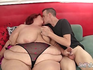 Redhead mature whore Sweet..