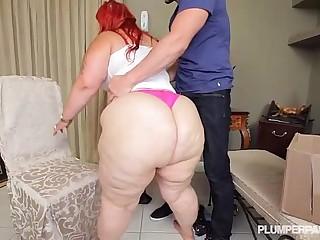 Big Booty Latina Victoria..