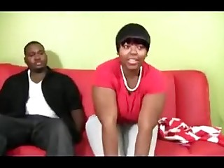Street Hood World: Ebony BBW..